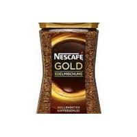 Nescafe Gold Edelmischung 100g,Nescafe Gold Blend 100g,Nescafe Gold Blend 200g thumbnail image