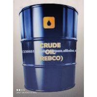 Rebco (Russian Export Blends Crude Oil)