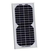 5W solar panel for lamp