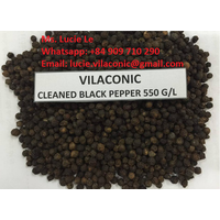 Vietnam pepper/BLACK PEPPER 500 g/l FAQ