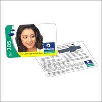 pvc scratch card/Phone card thumbnail image