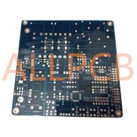 China Multilayer PCB Produce