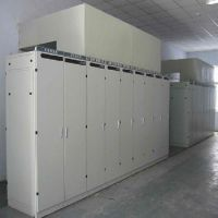 High Voltage HV Three Phase Three Wire Static Var Generator Svg Reactive Power Compensation thumbnail image