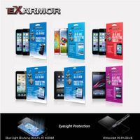 EXAMOR Screen Protector for iPhone 5/5S