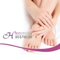 Hand & Feet Care Series thumbnail image