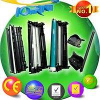 virgin empty toner cartridge on sale: for HP series