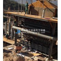 Copper smelting complete equipment copper metallurgical equipment