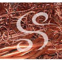ISRI BARLEY - Copper Wire scrap