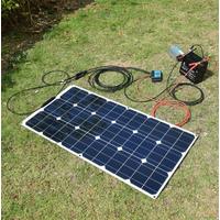 Semi Flexible Mono Solar Panel thumbnail image