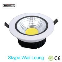 Hot Sale High Quality LED Down Lighting