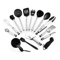 kitchen silicone kitchen utensils 23-piece kitchen tools