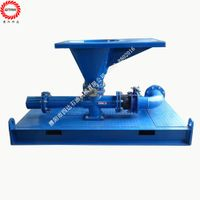 Factory Customizable Oilfield Well Drilling Equipment Jet and Swirl Mixer Hopper