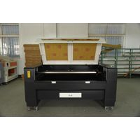 ZY1610 laser cutting and engraving machine