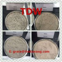 TDW slag removal/Japan slag removal best substitute product with good price