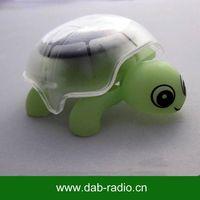 solar crawling mini tortoise, solar auto crawling turtle,solar educational toy,solar toy