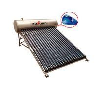 Porcelain Enamel pressurized solar water heater thumbnail image
