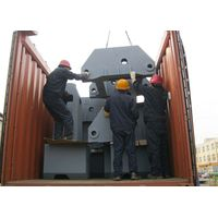 Large Scale Welding Machine parts