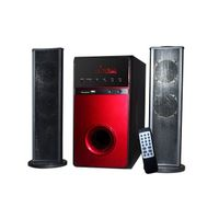 """2.1 CH Home Theatre Speaker System with 8""""Subwoofer thumbnail image"""