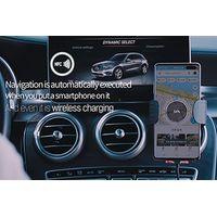 X-CAN, a vehicle Wireless charger, Autorun navigation app thumbnail image