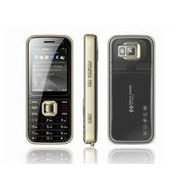 Dual SIM Card & Dual Standby N82