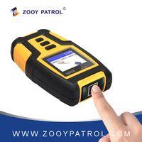 Fingerprint Online Security Patrol Management System
