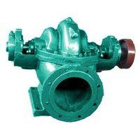 Double-suction Pump