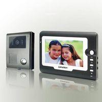 security home video door phone