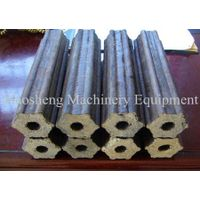 Sawdust Briquette Log Making Machine ZBJ-III popular in Russia thumbnail image