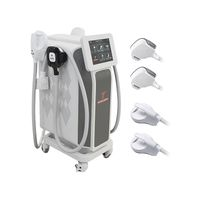 trending aesthetic body EMSP machine belly fat reducing Emsp Beauty Equipment Manufacturer thumbnail image