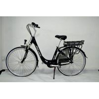 JS700W015  City E bike