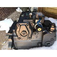 Rexroth A10VO71 Hydraulic Pump