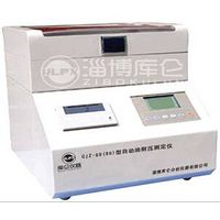 GJZ - 60 (80) type automatic oil pressure meter
