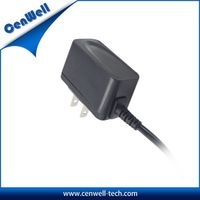 9V 0.5A Wall Ac Adapter from Cenwell for Set Top Box with US EU AU UK KC Plugs thumbnail image