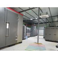 EN 717 formaldehyde VOC release test chamber, furniture formaldehyde VOC emission test chamber