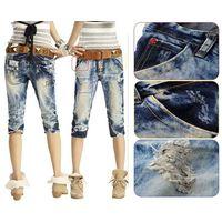 Women Short Jeans (WSJ-002)