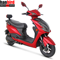 hanbird scooter with good power motor
