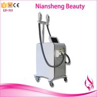 best professional SHR hair removal laser machine price thumbnail image