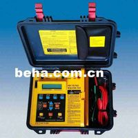 BEHATEST Insulation Resistance Tester 97015