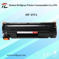 Wholesale Compatible Toner Cartridge HP 435A for HP MFP1005/1006/Canon 3018