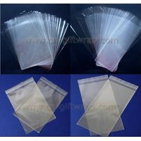 Clear Cello Bags