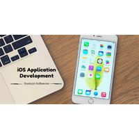 iOS / iPad Application Development
