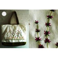 Embroidery Bags