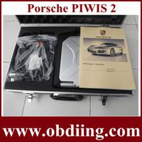 Porsche Diagnostics Porsche PIWIS 2 for Sale