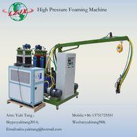 High Pressure PU foam spray injection Machine