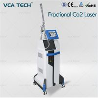 Fractional CO2 laser machine/ wrinkle removal/ scar removal/ vaginal tightening thumbnail image