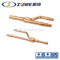 Y Joint Kits/Refnet/Copper Branch Pipe/Branch Joint for DAIKIN thumbnail image