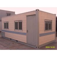 container office/house