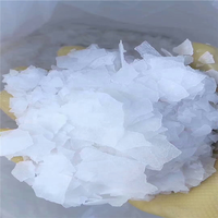 caustic soda flake 99% for oil refinary thumbnail image