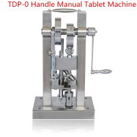 TDP-0  Manual type Tablet press machine /Pill maker /pill press machine