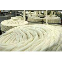 Acrylic fiber